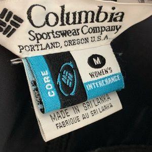 Columbia Jackets & Coats - Warm Columbia Interchange Core Jacket